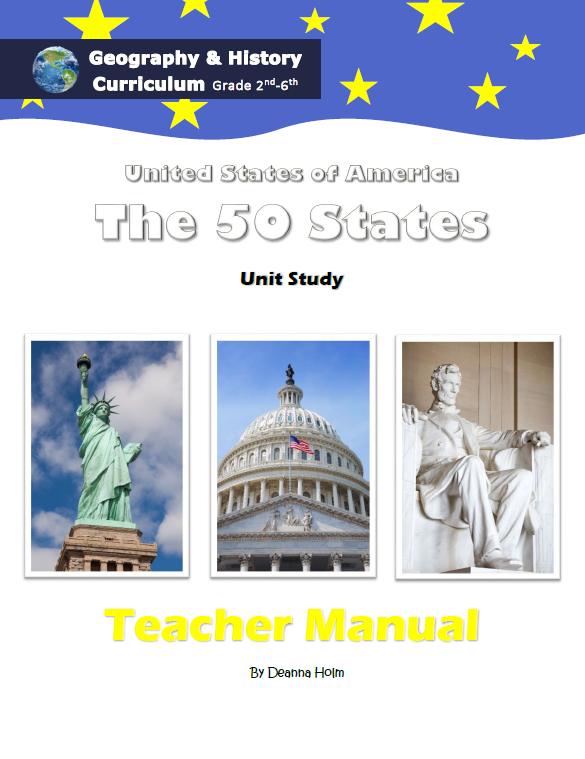 of the states so you can incorporate fun holiday activities as you learn about usa geography and history topics quality educational fun guaranteed